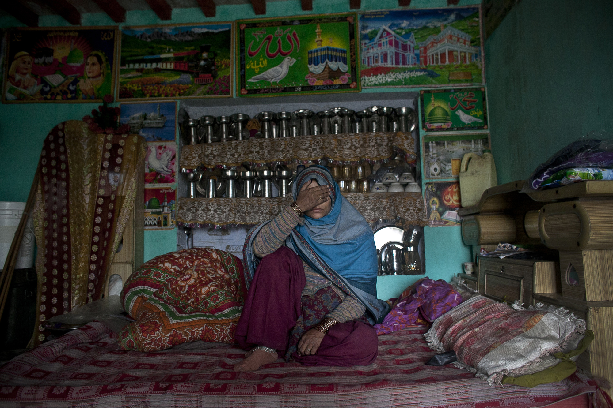 Rape Survivors of the Muzaffarnagar Religious Clash Riots