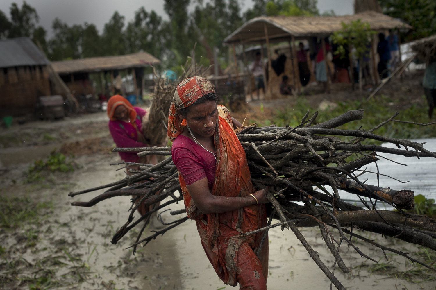 Bangladesh Struggles To Recover Following Severe & Widespread Flooding