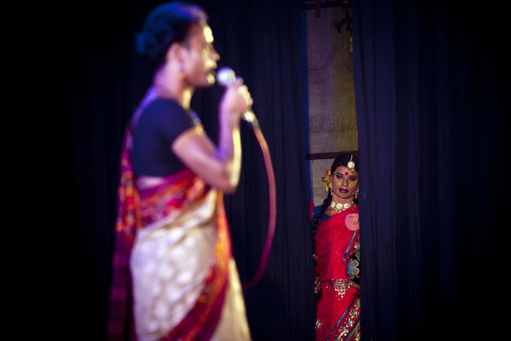 Hijra Pride Festival 2014